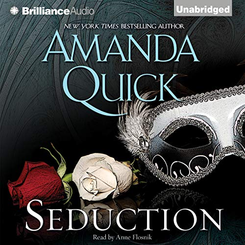 Seduction  By  cover art