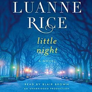 Little Night cover art