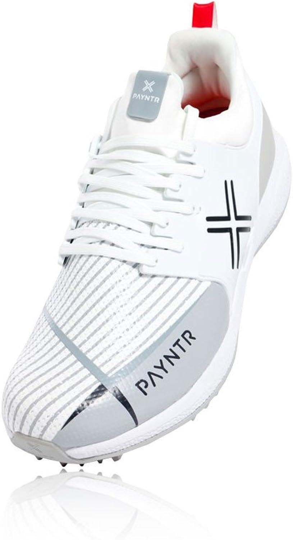 Payntr X-MK2 Cricket Spike - AW18 Grey