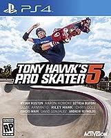 Tony Hawk Pro Skater 5 (輸入版:北米) - PS4