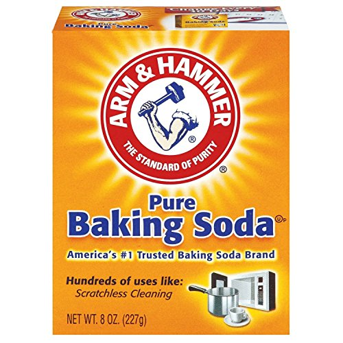 Backpulver, 8 oz, Arm & Hammer