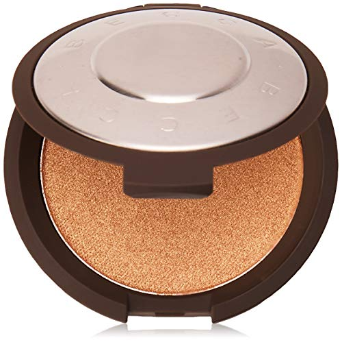 Becca Cosmetics Shimmering Skin Perfector Pressed Highlighter, Topaz
