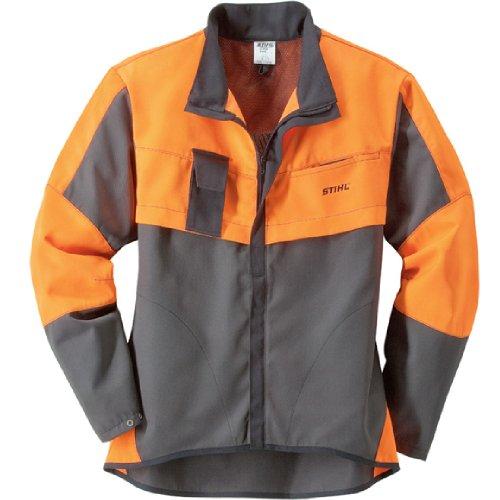 Stihl 00008834960 Jacke WIRTSCHAFT Plus Orange 60