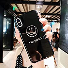 1 piece fashion Love Couples Silicone Case For iphone XS Max XR 6 6s Plus Crown Heart Painted TPU phone Cover For iPhone X 8 7 Plus
