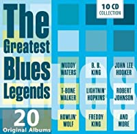Essential Blues Collection by Various Artists