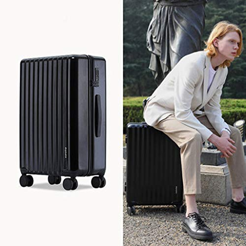 LLKK Trolley Case,Suitcase,24-inch Password Box,large-capacity Travel Convenient And Comfortable Case,both Men And Women Can Use It (1 Item)