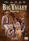 Big Valley - Komplettbox [30 DVDs]