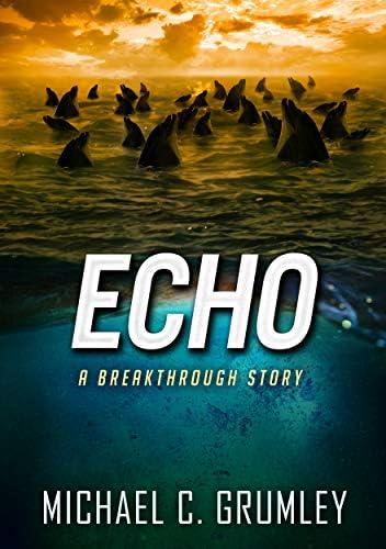 Echo Breakthrough Book 6 product image