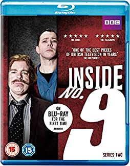 Inside No. 9 - Series Two