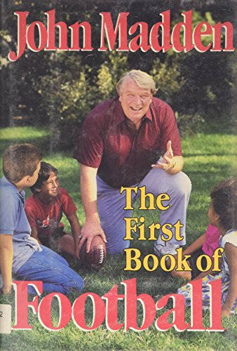 FIRST BOOK OF FOOTBALL POVB