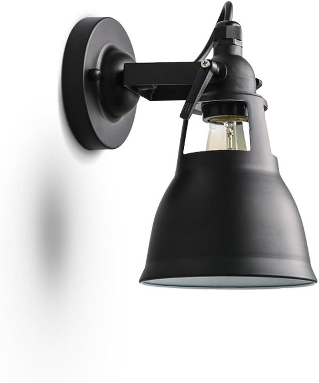 Unbekannt CHENGYI Wandlampe, Kreative Retro Industrial Style Wandleuchte Kunst Treppen Flur Nacht Einfache Dekoration Nachtlicht