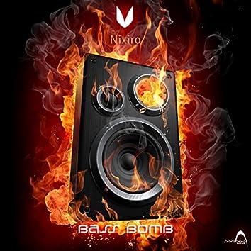 Bass Bomb EP