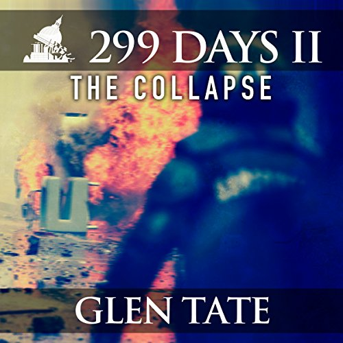 The Collapse audiobook cover art