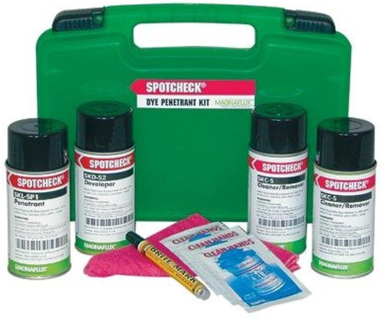 Magnaflux 38701597048 Sk416 Portable Kit