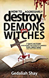 How to Aggressively Destroy Demons and Witches: 7 Days Victory Over Enemies and Agents of Darkness for Christians Using Tested Secret Weapons