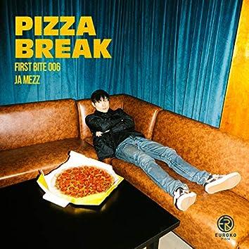 "Bush Stone [From ""Pizza Break X Ja Mezz (First Bite 006)""]"
