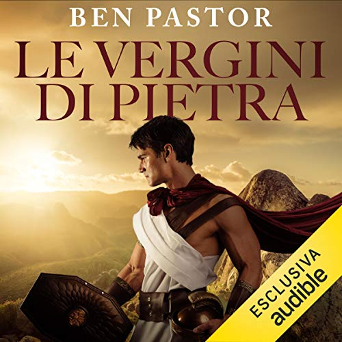 Le Vergini di Pietra audiobook cover art