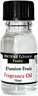 Huile Parfumée 10ml - Fruit de la Passion (Fruitée)