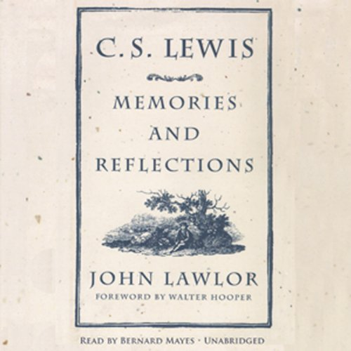 C.S. Lewis cover art