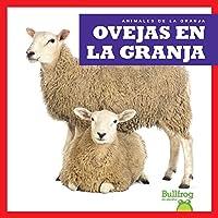 Ovejas en la granja/ Sheep on the Farm (Animales De La Granja/ Animals on the Farm)