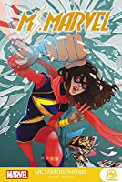 Ms. Marvel: Metamorphosis (Ms Marvel)