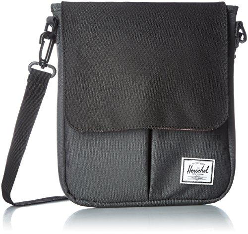 Herschel Supply Company Pender para iPad. Dark Shadow/negro Talla única