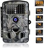 Best Trail Cameras - SEREE Trail Camera 16MP 1080P Waterproof Wildlife Scouting Review