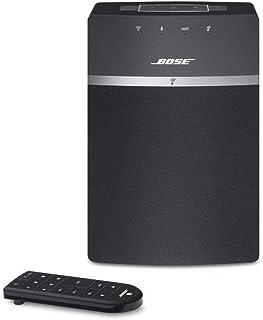 Bose SoundTouch 10 Sistema de música inalámbrico (adecuado para Alexa), negro
