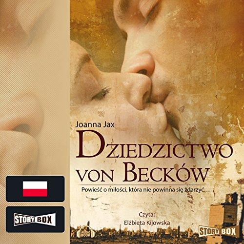 Dziedzictwo von Becków audiobook cover art