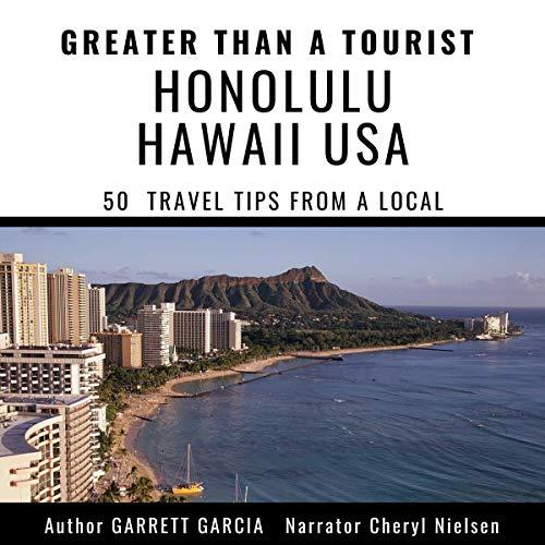 『Greater Than a Tourist: Honolulu Hawaii USA』のカバーアート