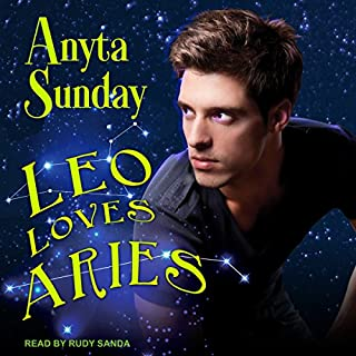 Couverture de Leo Loves Aries