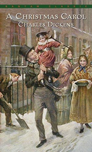 A Christmas Carol (Bantam Classics)の詳細を見る