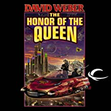 The Honor of the Queen: Honor Harrington, Book 2