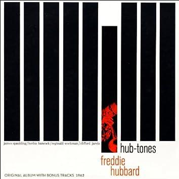 Hub-Tones (feat. Herbie Hancock) [Original Album Plus Bonus Tracks 1962]