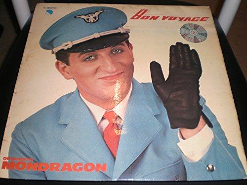 Bon voyage (E, 1980) / Vinyl record [Vinyl-LP]
