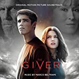 Der Soundtrack zu The Giver bei Amazon