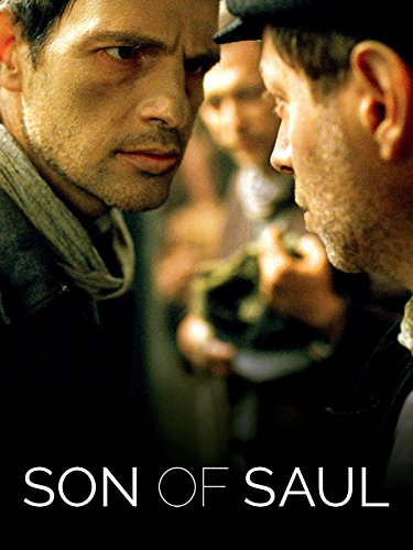 Son Of Saul (English Subtitled)