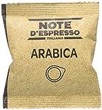 Note D'Espresso Bolsitas de Café Arábica - 150 x 7 g, Total: 1050 g