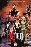 X-men marvel now - Tome 01