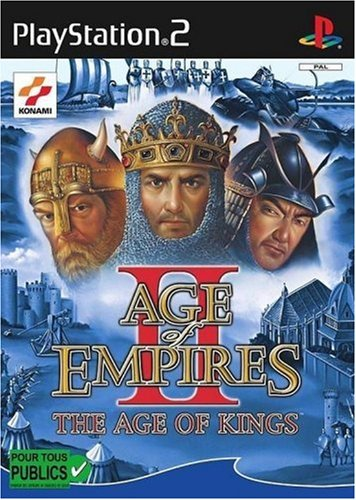 Age Of Empire II ~ The Ages Of Kings ~ [Import: Francia]