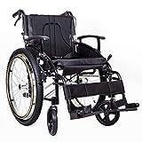 Elite Care Voyager self Propel Outdoor All Terrain Wheelchair