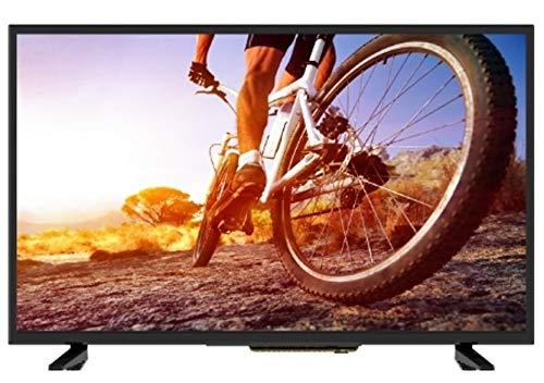 NORDMENDE TV ND28N2200M Schermo LED 28'' FHD Ricevitore Digitale Terrestre DVB-T2 H.265 HEVC