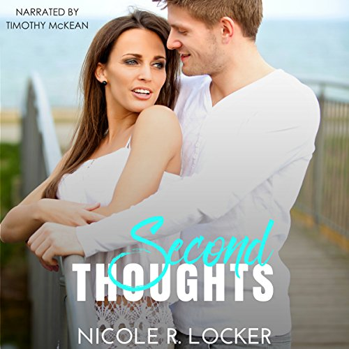 Second Thoughts: A Novella cover art