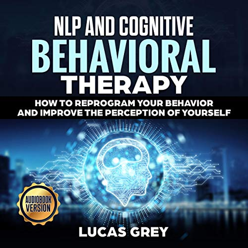 NLP and Cognitive Behavioral Therapy Titelbild