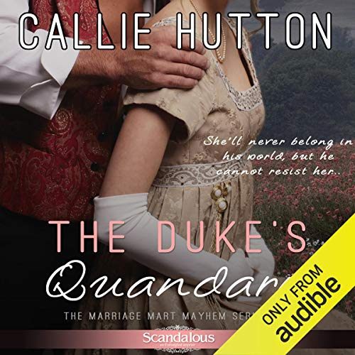The Duke's Quandary Titelbild