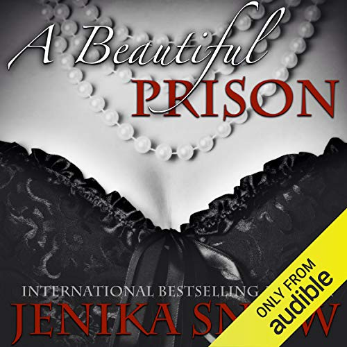 A Beautiful Prison audiobook cover art