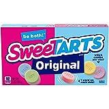 SweeTARTS Original Theater Box, 5 Ounce, Pack...