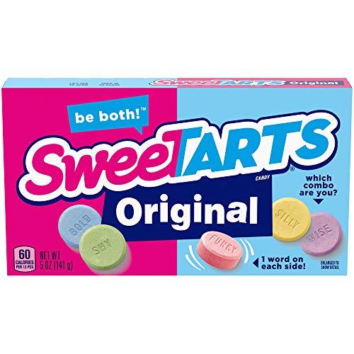 dulces mamba fabricante SweeTARTS