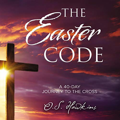 The Easter Code Booklet audiobook cover art
