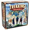 Trekking The World: The Globetrotting Board Game Your Friends and Family Will Instantly Love